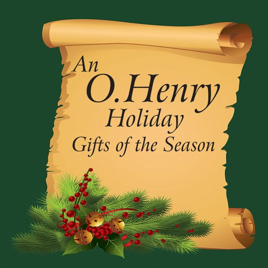 Picture of O Henry Holiday Gifts...Season cover art.