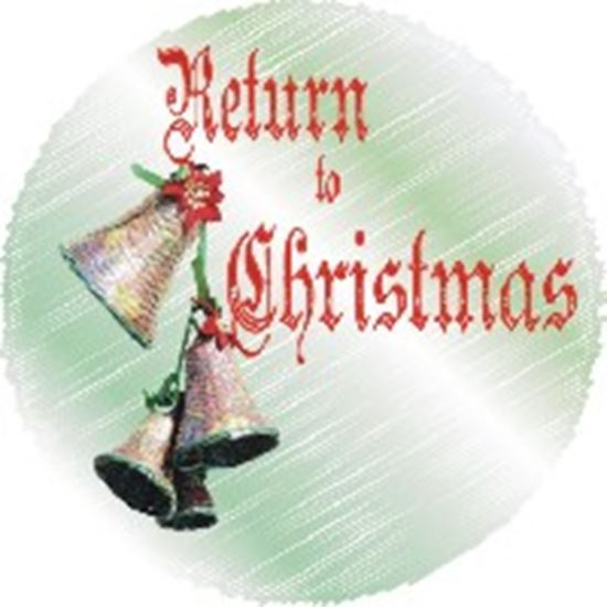 Picture of Return To Christmas cover art.