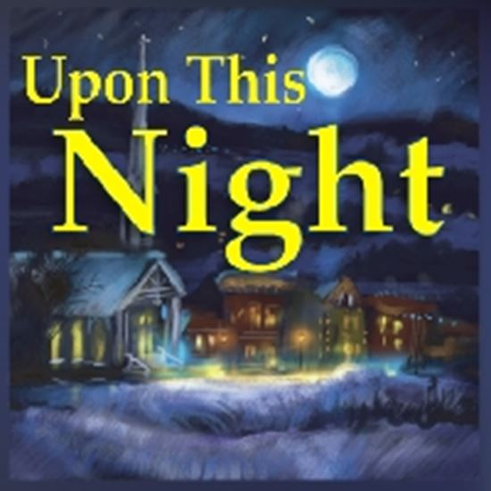 Picture of Upon This Night cover art.