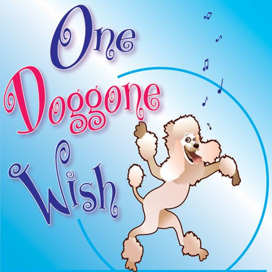 Picture of One Doggone Wish cover art.