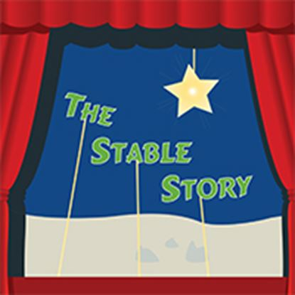 Picture of Stable Story cover art.