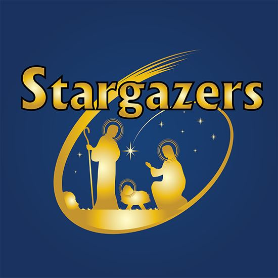 Picture of Stargazers cover art.