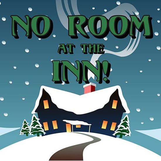 Picture of No Room at the Inn!