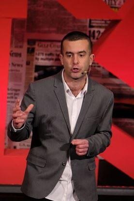 Picture of Julian Felice