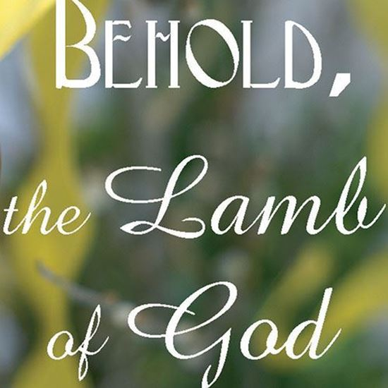 behold-the-lamb-of-god