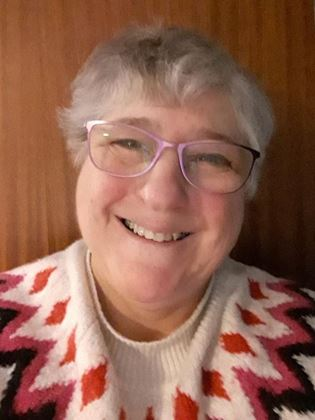 Picture for playwright Hilary Mackelden